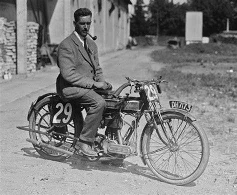 Graham Walker (motorcyclist)
