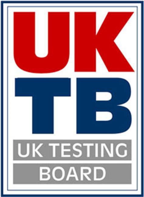 uk testing board uktb istqb 174 international software