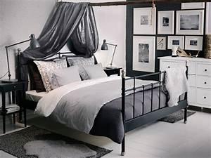 Ideen Für Kleine Schlafzimmer : vielf ltige ideen f r schlafzimmer aus ikea ~ Lizthompson.info Haus und Dekorationen