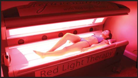 red light therapy bed planet fitness light therapy for skin related treatment