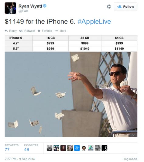 Iphone 4 Meme - iphone 6 memes reactions 12 ways apple hype is getting out of hand