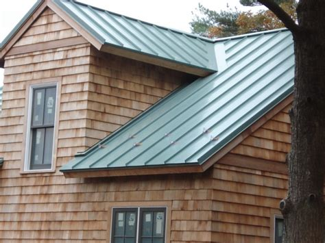 Residential Metal Roofing Prices Total Cost Installed Vs