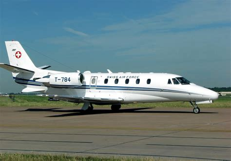 Cessna 560 Citation V, Ultra & Ultra Encore picture #03 ...