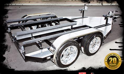 custom built jet ski trailers  place pwc double jet ski trailer trailers built  order