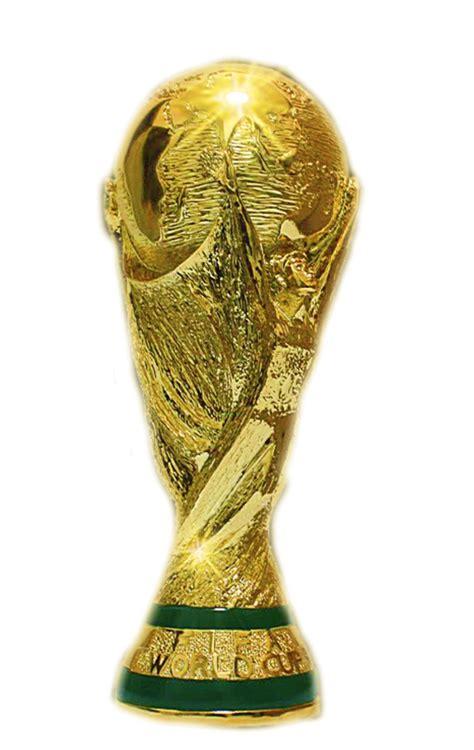 world cup trophy footcorner
