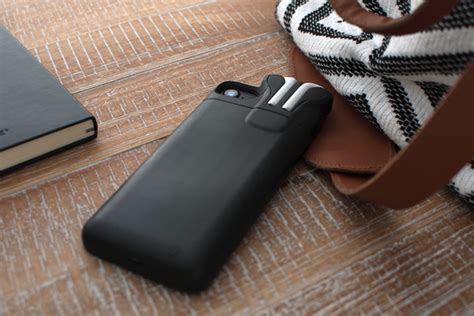 pebble creator   iphone case   store  charge airpods  verge