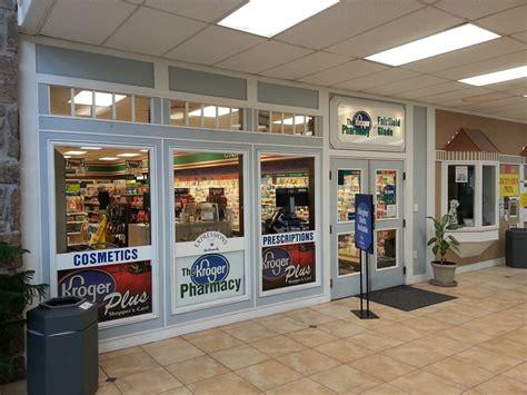 kroger pharmacy phone number kroger pharmacy drugstores 126 stonehenge dr
