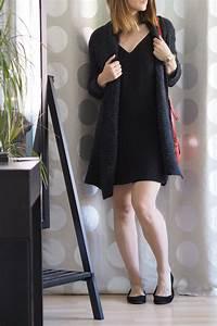 Outfit Sommer 2017 : slipdress mit cardigan style my capsule wardrobe outfit sommer 2017 und kleider ~ Frokenaadalensverden.com Haus und Dekorationen