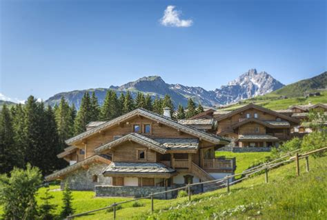 le chalet de courchevel chalet luxe montagne 233 t 233 courchevel appartement luxe montagne