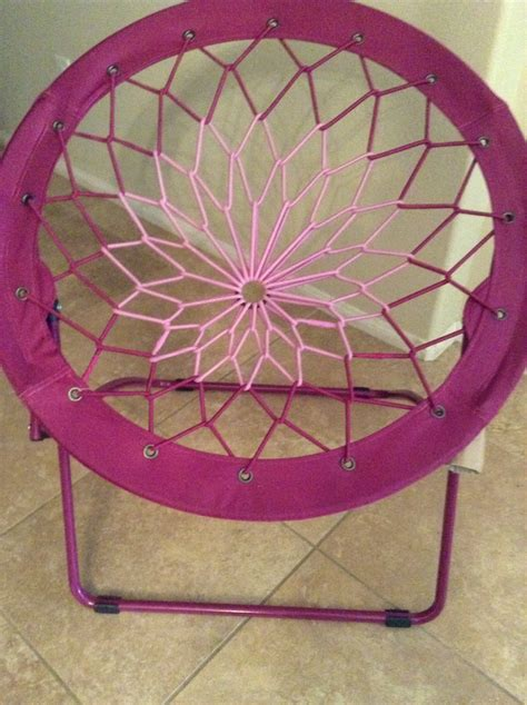 Room Essentials Bungee Chair Pink by Houseofaura Circle Chair Target Room Essentials