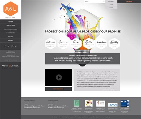 firm web designer firm web design trends for 2014 paperstreet