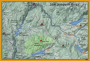 San Joaquin Westside Sierra