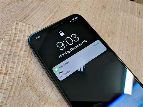 disable hidden notification previews   iphone  cnet