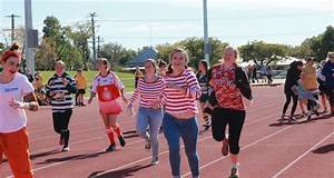 St Johns College Athletics Carnival 2017 – St Johns College