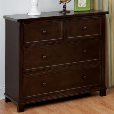 child craft camden dresser child craft 3 drawer single dresser in jamocha free shipping