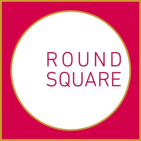 Round Square Youtube