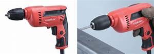 Maktec Power Tools SA - MT607 Rotary Drill
