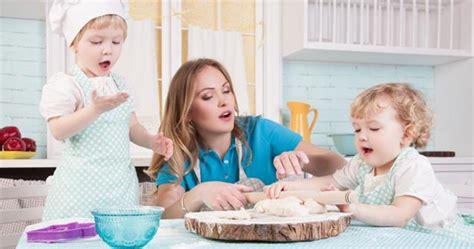 cuisiner avec les enfants règles d 39 hygiène pour cuisiner avec les enfants santé et