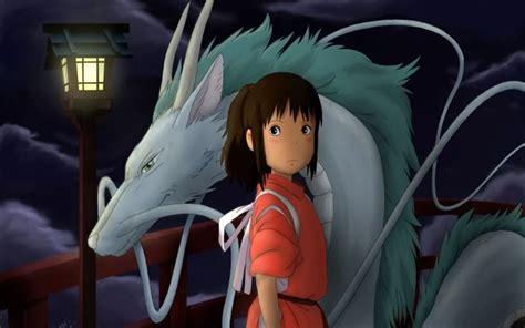 anime film chihiro et23 spirited away as anime film 101