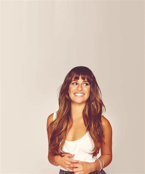 lea michele glee fan 35577244 fanpop