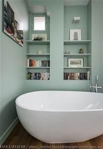 Aménager Une Petite Salle De Bain : petite salle de bain 4 astuces pour bien optimiser l ~ Melissatoandfro.com Idées de Décoration