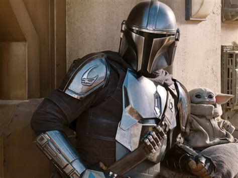 'The Mandalorian' Chapter 9 Redeems a Classic 'Star Wars ...