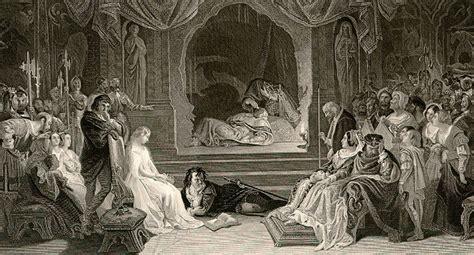 plot  king arranges  fight  laertes  hamlet
