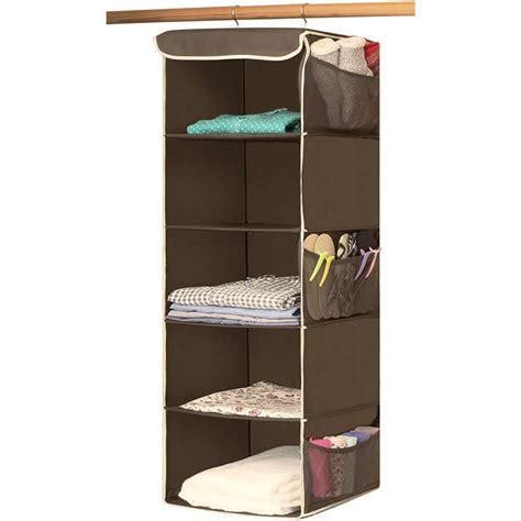 hanging closet shelves 10 best closet organizers rank style