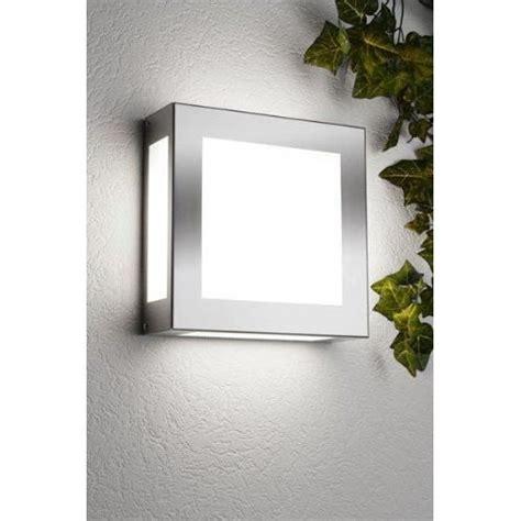 Cmd 42 648253 Luminaires Extérieur Applique Murale E27
