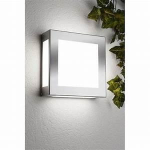 Luminaire Exterieur Mural : cmd 42 648253 luminaires ext rieur applique murale e27 ~ Edinachiropracticcenter.com Idées de Décoration