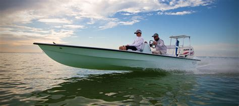 Hells Bay Boat Company by Hell S Bay Boatworks Marquesa Features