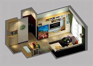 Small house interior design aquarium dma homes 36919 for Interior house designs for small houses