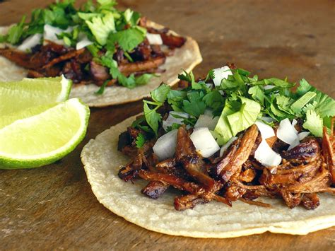 TACOS DE BARBACOA | Food People Want