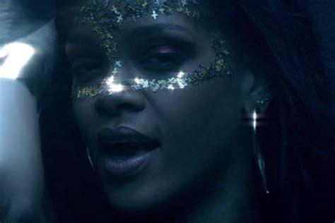 Rihanna Breaks VEVO Record