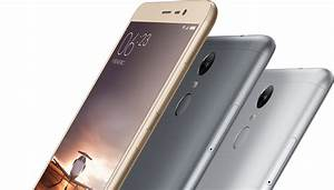 Xiaomi Redmi Note 3 Pro Goes Official With The 13mp Camera