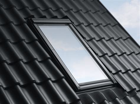 www velux the velux launches a new generation of roof windows
