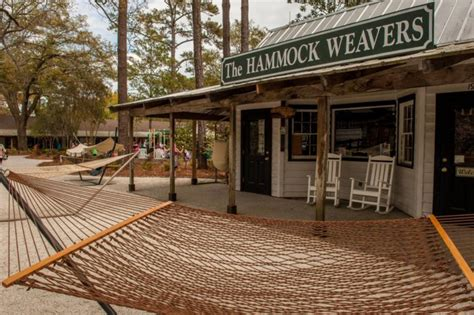 Hammock Shop Pawleys Island Sc by Hammock Shops Is For A Day Trip In South