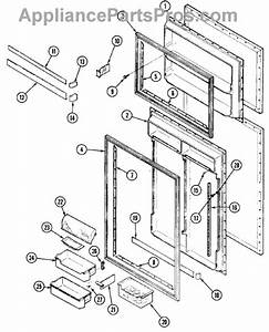whirlpool wp59920 17 rivet appliancepartsproscom With maytag refrigerator ice maker parts on ice maker wiring diagram free