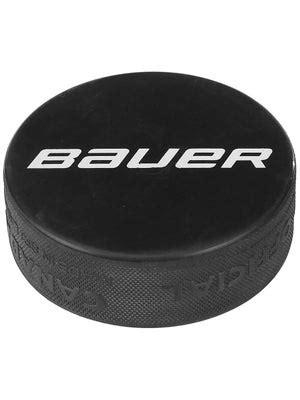 Bauer Standard Ice Hockey Puck 6 oz