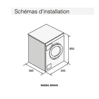 dimension machine a laver dimensions standard lave linge dimension machine a laver frontal le monde de l electromenager