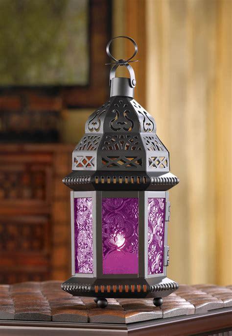 mulberry moroccan lantern wholesale  koehler home decor