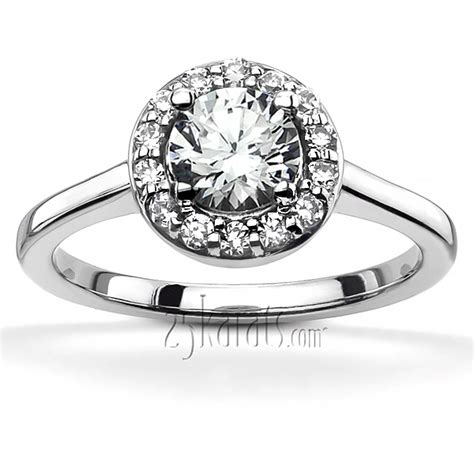 Halo Style Bead Set Diamond Engagement Ring. Western Rings. Fine Wedding Rings. Moissaniteco Engagement Rings. Renaissance Wedding Rings. Blue Diamond Engagement Rings. Contour Wedding Rings. Expensive Rings. Daughter Engagement Rings