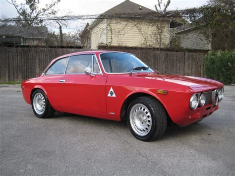Alfa Romeo Gtv 2000 For Sale by 1972 Alfa Romeo Gtv 2000 For Sale On Bat Auctions Sold