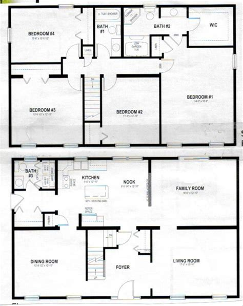 marvelous house plans  story    story house plans ranch house plans house plans