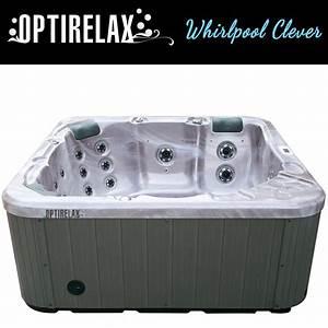 Whirlpool Für Draußen : whirlpool optirelax clever i optirelax ~ Sanjose-hotels-ca.com Haus und Dekorationen
