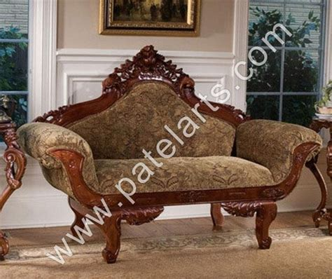 Wooden Carving Sofa Set by Carved Wood Sofas Sofa Ideas