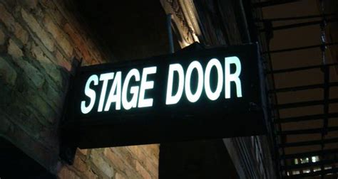 stage door theater auditions for actors in l a quot a weekend of ten
