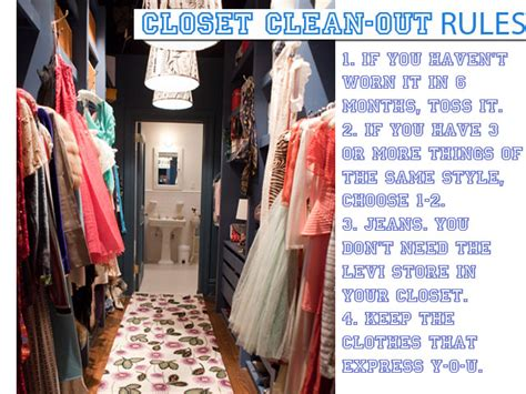 Cleaning Out Closet by Vogue Cents Just A Few Cents