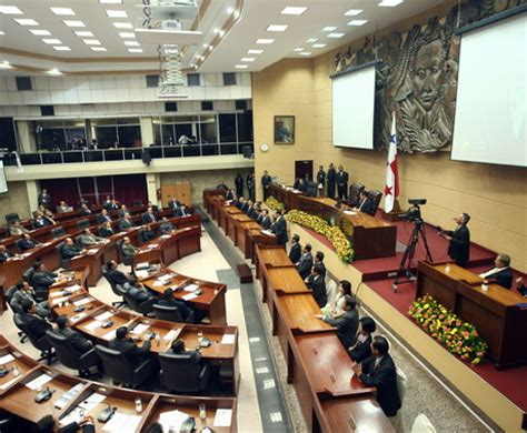 Guide to Panama Political Parties Leaders Stances History