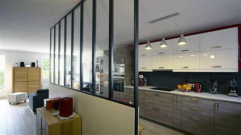 amenager cuisine ouverte sur salon dossier la cuisine ouverte